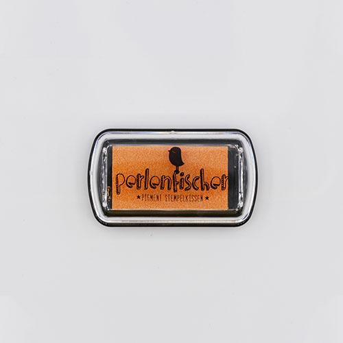 Stempelinkt abrikoos klein | De kroonluchter