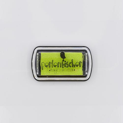Stempelinkt limoen groen klein | De kroonluchter