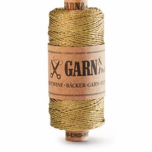Garn & Mehr goud | De Kroonluchter