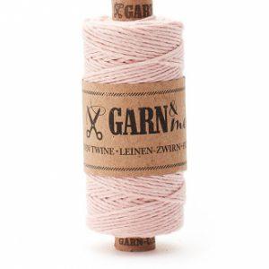 Garn & Mehr pastelroze | De Kroonluchter