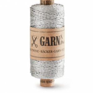 Garn & Mehr zilver | De Kroonluchter