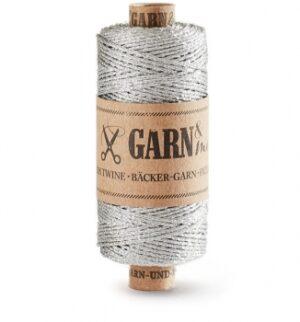 Garn & Mehr zilver   De Kroonluchter